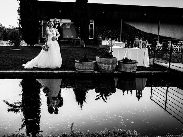 La boda de Toño y Sandra en Ciudad Real, Ciudad Real 33
