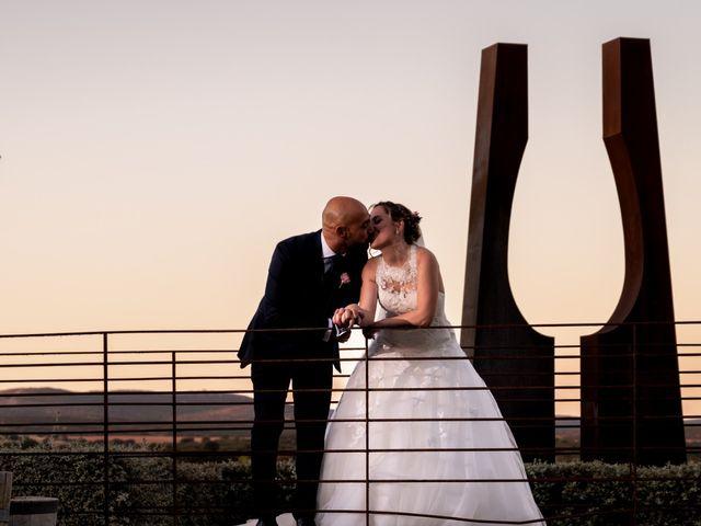 La boda de Toño y Sandra en Ciudad Real, Ciudad Real 34