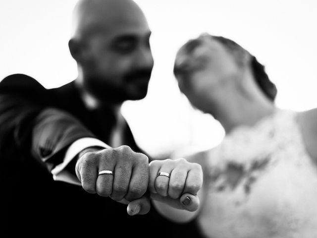 La boda de Toño y Sandra en Ciudad Real, Ciudad Real 35