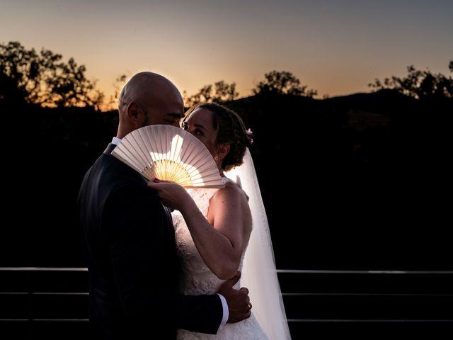 La boda de Sandra y Toño