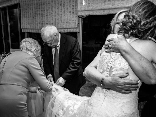 La boda de Toño y Sandra en Ciudad Real, Ciudad Real 39