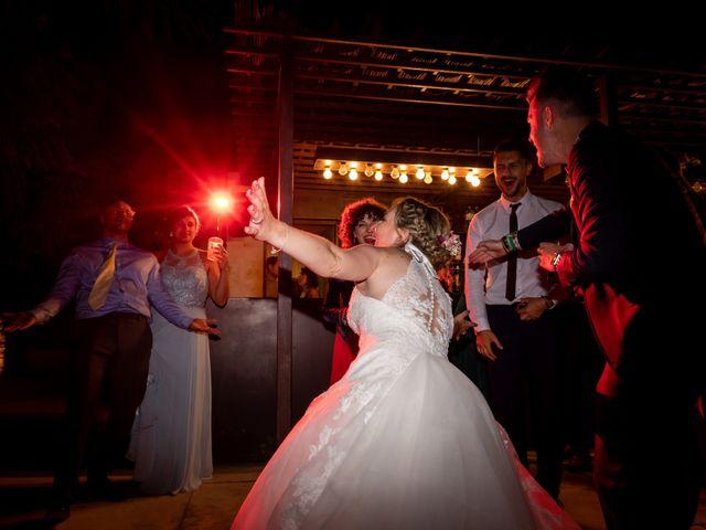 La boda de Toño y Sandra en Ciudad Real, Ciudad Real 41
