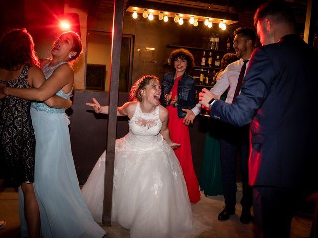 La boda de Toño y Sandra en Ciudad Real, Ciudad Real 43