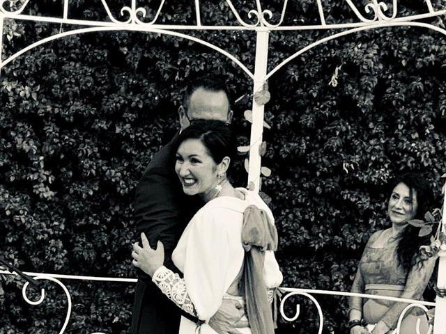 La boda de Carlos y Yolanda en Sevilla, Sevilla 5