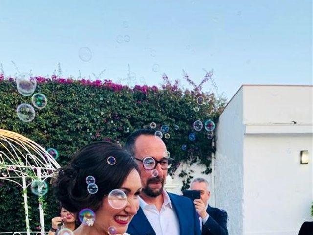 La boda de Carlos y Yolanda en Sevilla, Sevilla 6