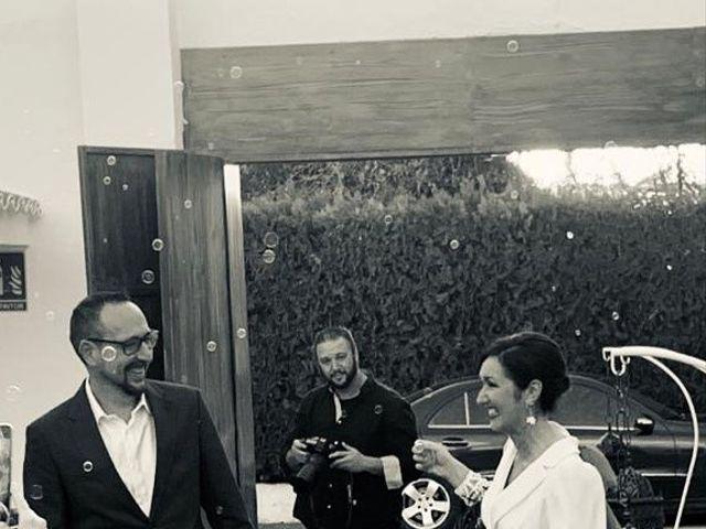 La boda de Carlos y Yolanda en Sevilla, Sevilla 7