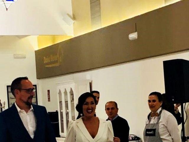 La boda de Carlos y Yolanda en Sevilla, Sevilla 11