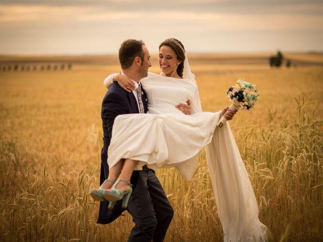 La boda de Juan Luís y Marian