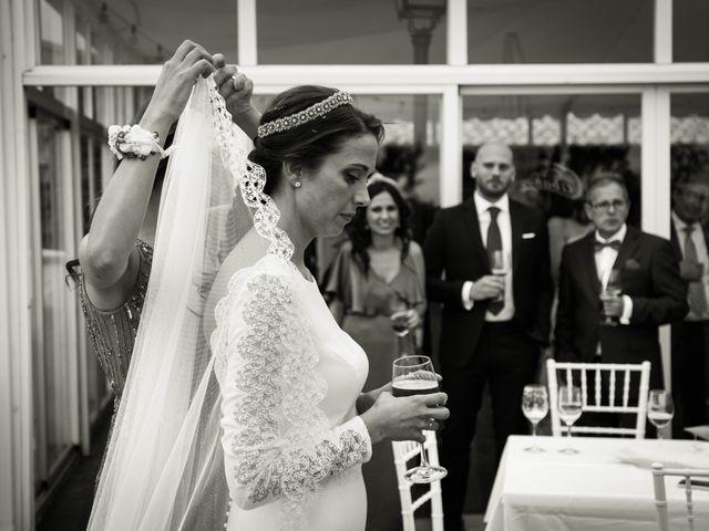 La boda de Marian y Juan Luís en Peñaranda De Bracamonte, Salamanca 15