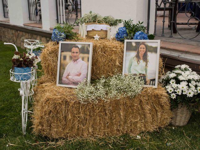 La boda de Marian y Juan Luís en Peñaranda De Bracamonte, Salamanca 16