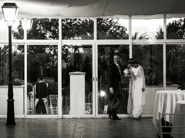 La boda de Marian y Juan Luís en Peñaranda De Bracamonte, Salamanca 18
