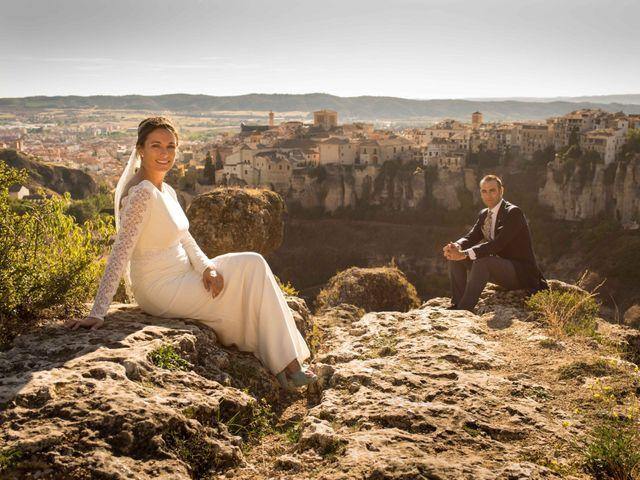 La boda de Marian y Juan Luís en Peñaranda De Bracamonte, Salamanca 23