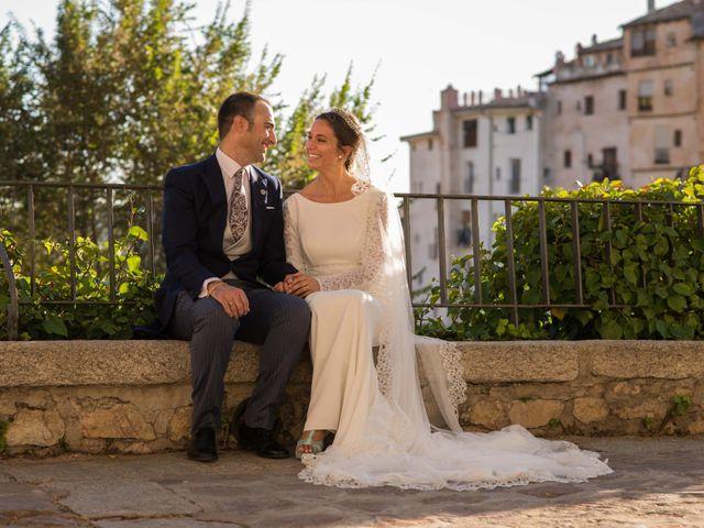 La boda de Marian y Juan Luís en Peñaranda De Bracamonte, Salamanca 26