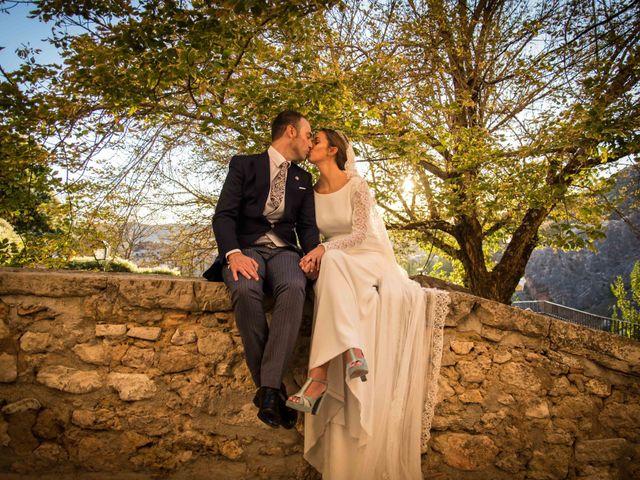 La boda de Marian y Juan Luís en Peñaranda De Bracamonte, Salamanca 30