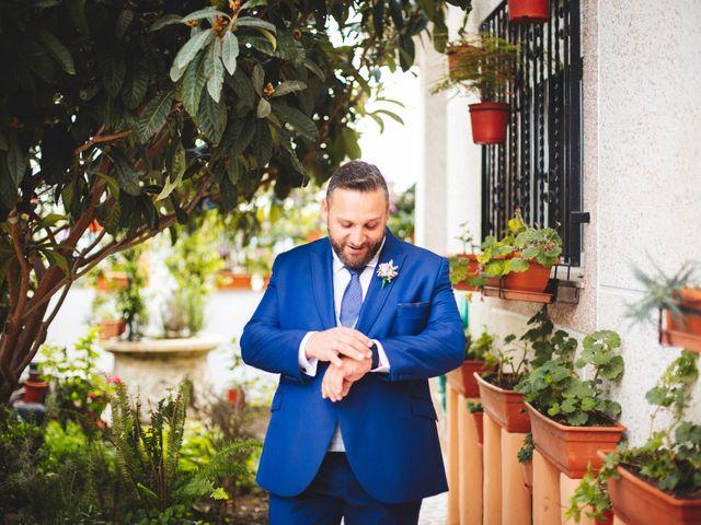La boda de JuanCa y Irina en Cullera, Valencia 15