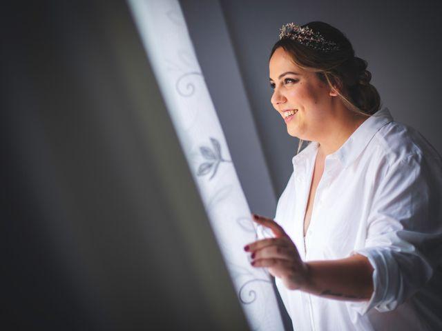 La boda de JuanCa y Irina en Cullera, Valencia 20