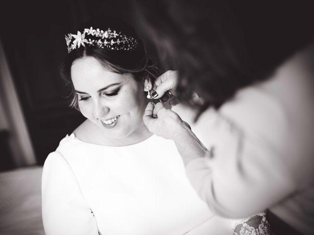 La boda de JuanCa y Irina en Cullera, Valencia 27