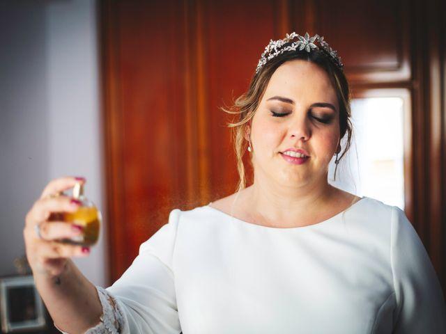 La boda de JuanCa y Irina en Cullera, Valencia 28