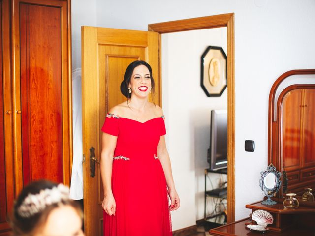 La boda de JuanCa y Irina en Cullera, Valencia 31