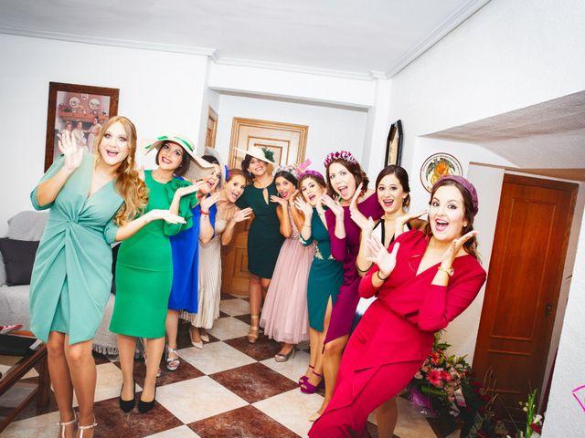 La boda de JuanCa y Irina en Cullera, Valencia 37