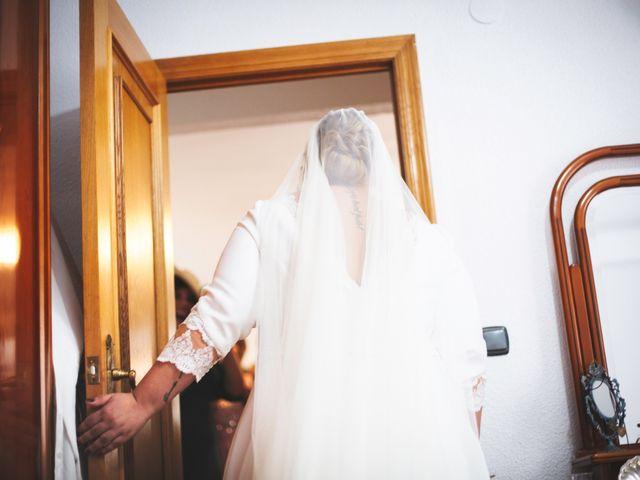 La boda de JuanCa y Irina en Cullera, Valencia 38