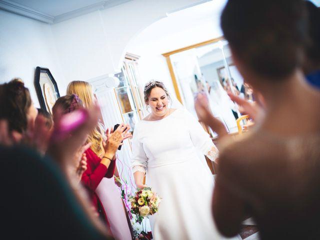 La boda de JuanCa y Irina en Cullera, Valencia 39
