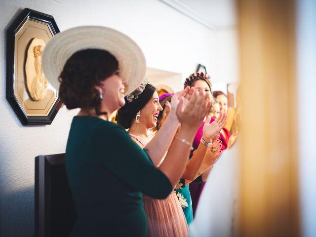La boda de JuanCa y Irina en Cullera, Valencia 40