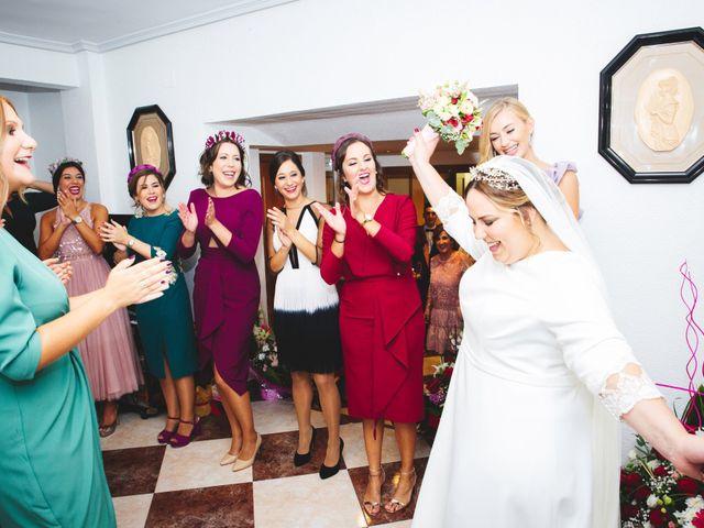 La boda de JuanCa y Irina en Cullera, Valencia 41