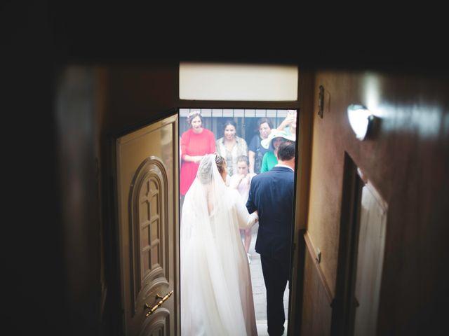 La boda de JuanCa y Irina en Cullera, Valencia 43