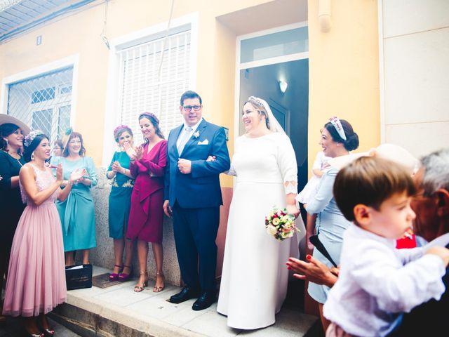 La boda de JuanCa y Irina en Cullera, Valencia 44