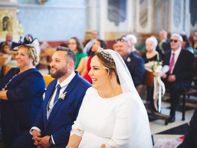 La boda de JuanCa y Irina en Cullera, Valencia 46