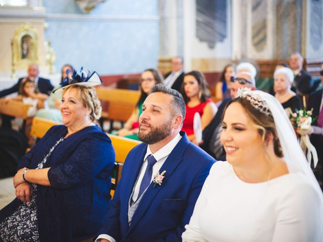 La boda de JuanCa y Irina en Cullera, Valencia 47