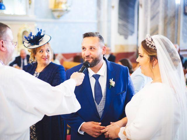 La boda de JuanCa y Irina en Cullera, Valencia 48