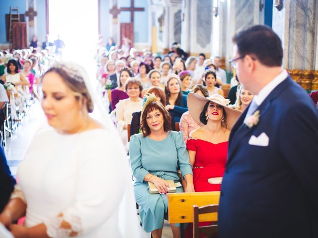 La boda de JuanCa y Irina en Cullera, Valencia 49