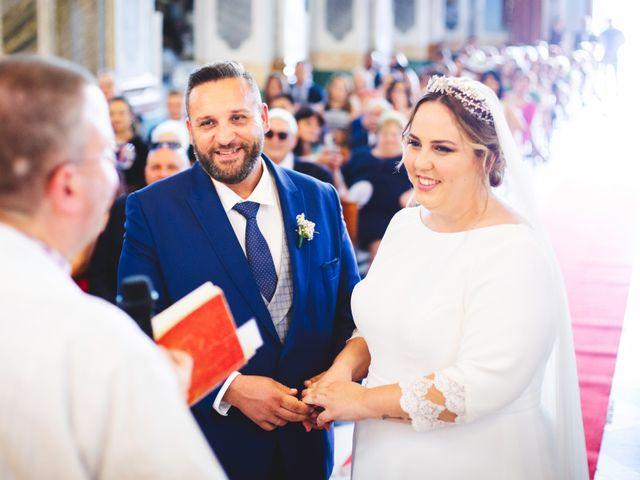 La boda de JuanCa y Irina en Cullera, Valencia 50