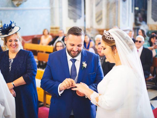 La boda de JuanCa y Irina en Cullera, Valencia 51