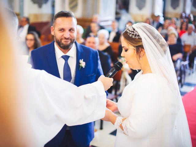 La boda de JuanCa y Irina en Cullera, Valencia 52