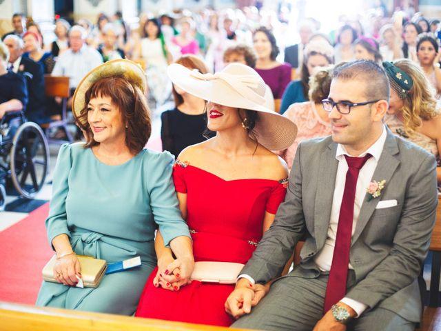 La boda de JuanCa y Irina en Cullera, Valencia 53
