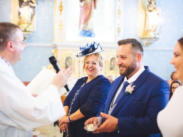 La boda de JuanCa y Irina en Cullera, Valencia 54