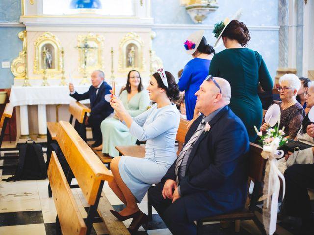La boda de JuanCa y Irina en Cullera, Valencia 57