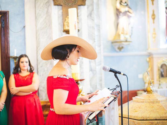 La boda de JuanCa y Irina en Cullera, Valencia 58
