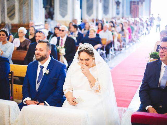 La boda de JuanCa y Irina en Cullera, Valencia 59