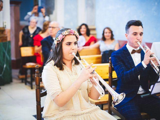 La boda de JuanCa y Irina en Cullera, Valencia 61