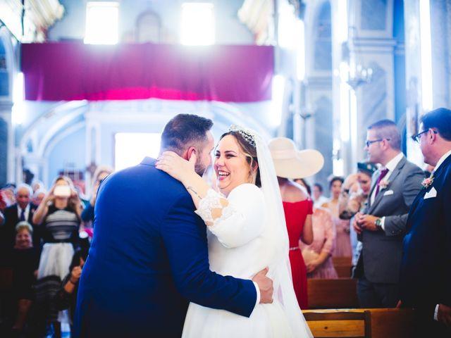La boda de JuanCa y Irina en Cullera, Valencia 62