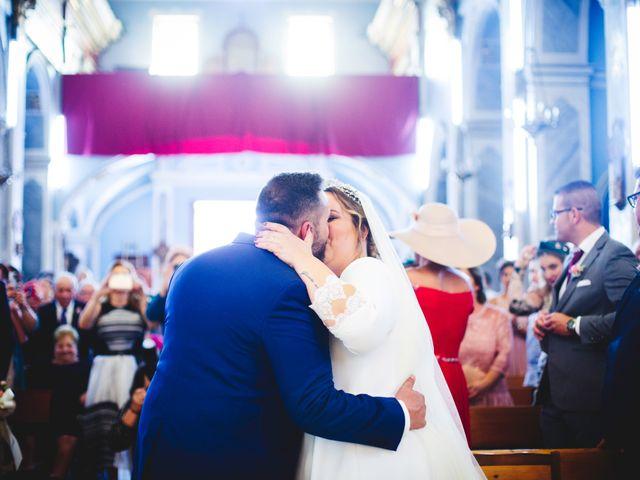 La boda de JuanCa y Irina en Cullera, Valencia 63