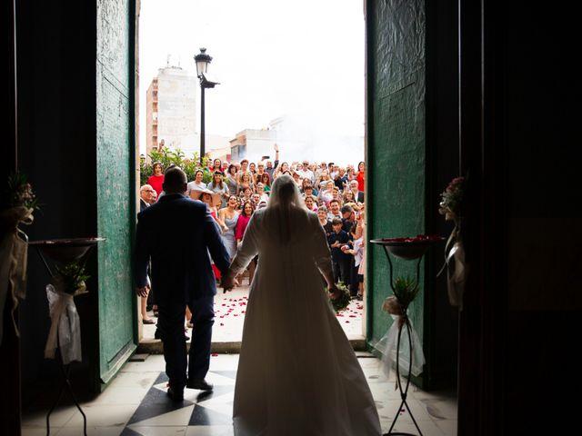 La boda de JuanCa y Irina en Cullera, Valencia 64