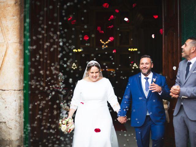 La boda de Irina y JuanCa