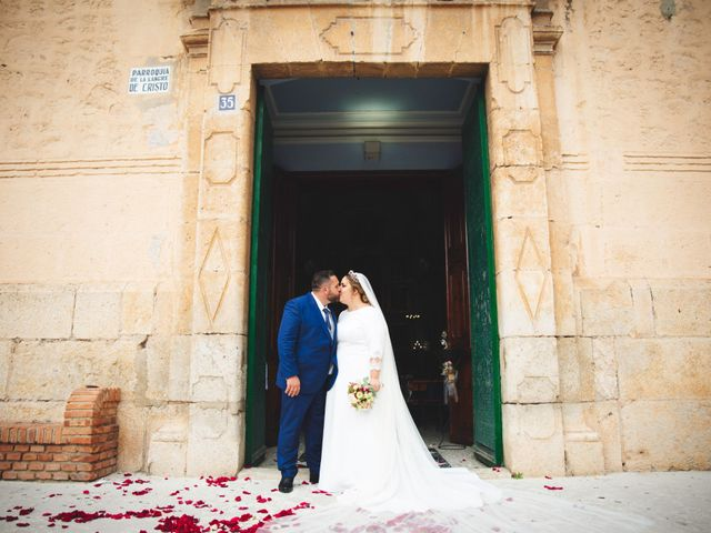 La boda de JuanCa y Irina en Cullera, Valencia 67