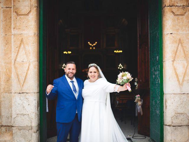La boda de JuanCa y Irina en Cullera, Valencia 68