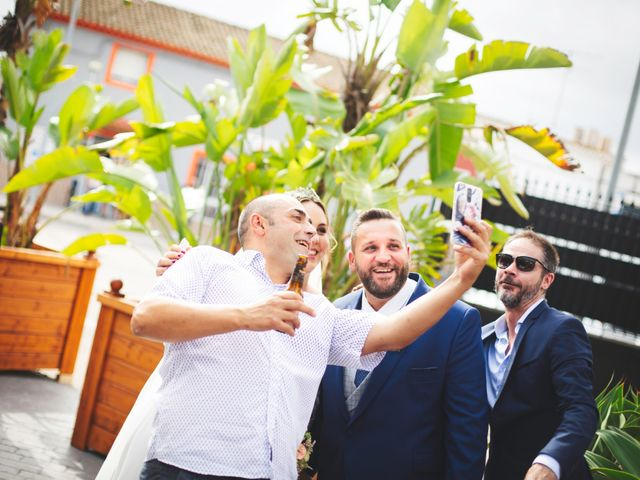 La boda de JuanCa y Irina en Cullera, Valencia 69